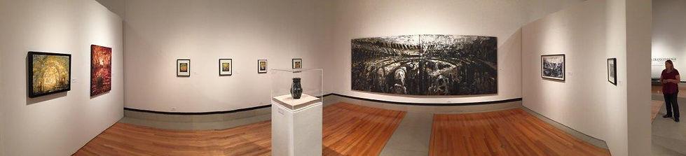 J. Wayne Stark Museum, Texas A&M University, 2016