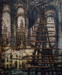 Sacred Towers