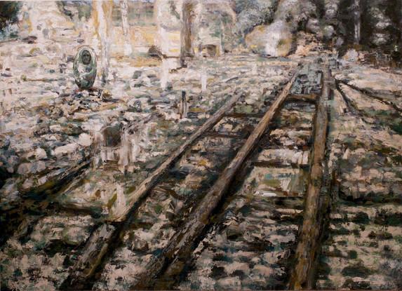 Broken Rails