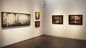 Inland Mountain Journey Series, 2017 LewAllen Galleries, Santa Fe, NM