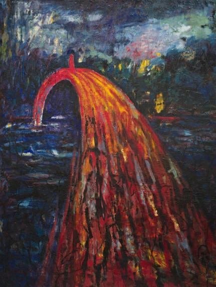 Japanese Memory Bridge