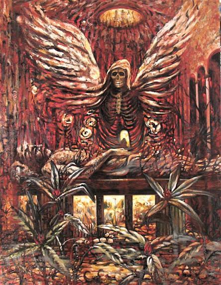 Scorpion Dream