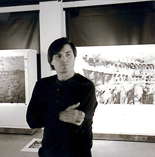 Michael Roque Collins