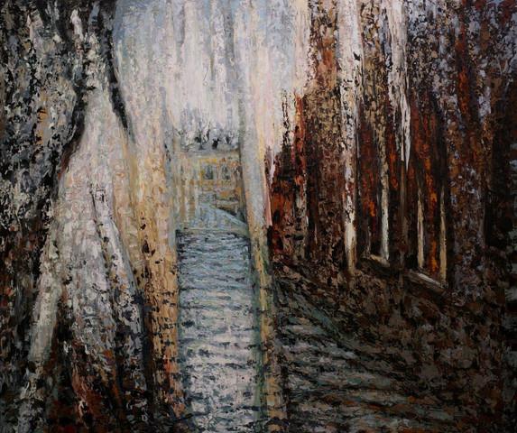 Illuminant Passage