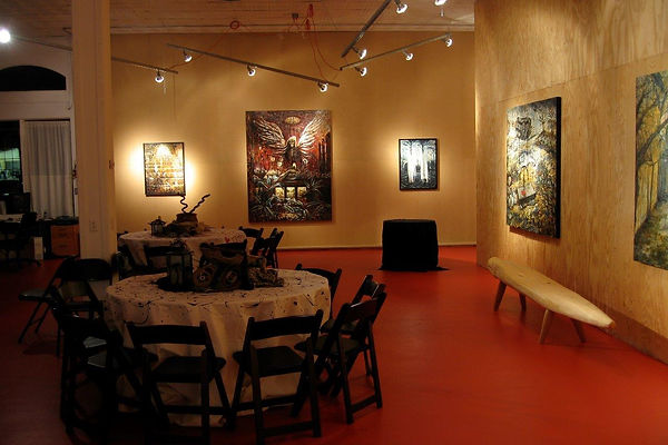 Solo Exhibition, G Gallery, 2007