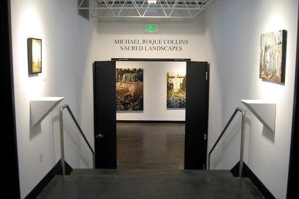 Solo Exhibit, Gerald Peters Gallery Dallas, TX, 2007