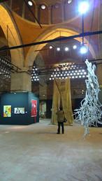 Mimar Sinan Fine Arts University, 2013 Instanbul, Turkey