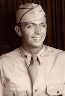 Lowell Daunt Collins circa 1940