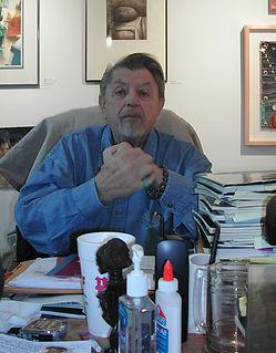 Lowell Daunt Collins