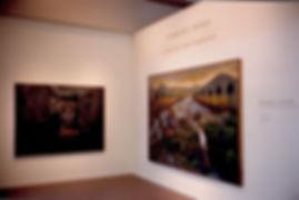 Curator's Choice, Art Museum of Southeast Texas, 1988