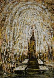Transcending the Altar Wall