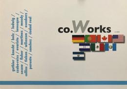 Co-Works, 2018 Tieken Gallery LA, Los Angeles, California