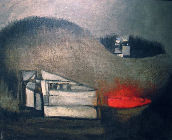Nocturnal Series, The Smelter