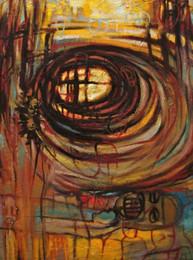Primitive Spiral