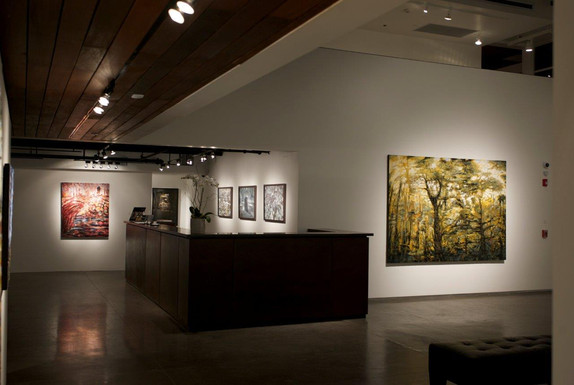 From Ruins to Resurrection, 2009 LewAllen Galleries, Santa Fe, NM