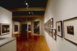 Virginia Miller Galleries, 1995