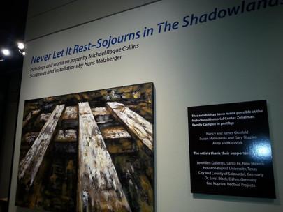 Holocaust Memorial Center, 2015 Detroit, MI