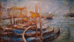 Venetian Moorings
