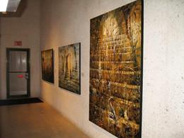 Art Museum of South Texas, 2006 Corpus Christi, TX