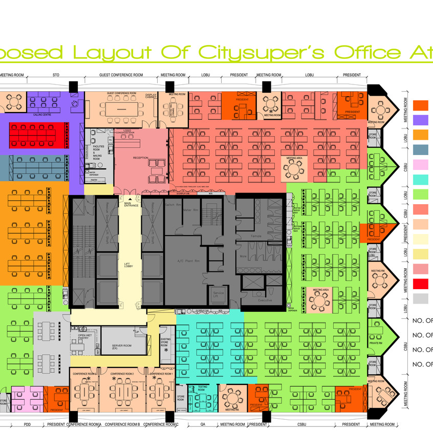 16a_Proposed layout of citysuper office at 8f OPTIONAL