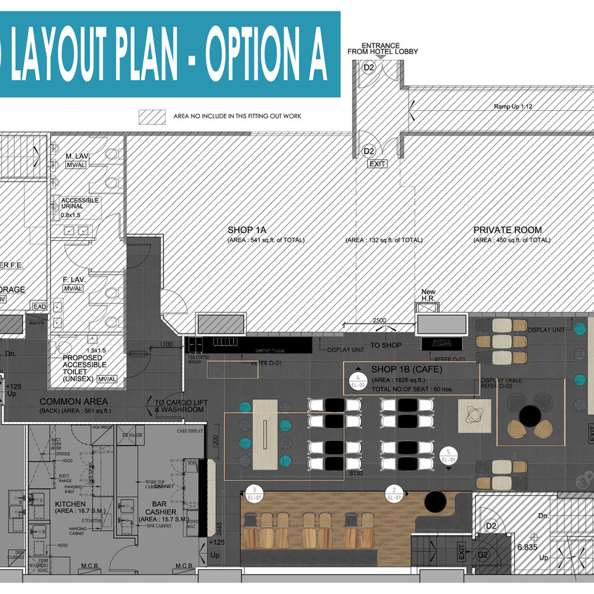 05-Proposed Layout Plan A