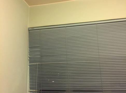 Small room renovation