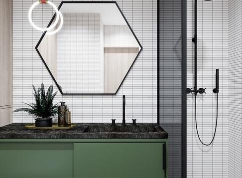 New trend of interior design