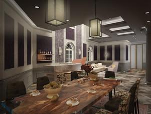 Dubai Residential