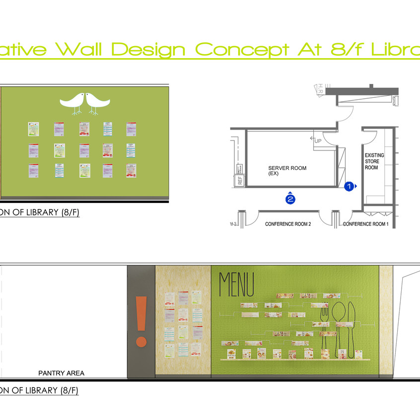 19a_creative wall design concept at 8F Library