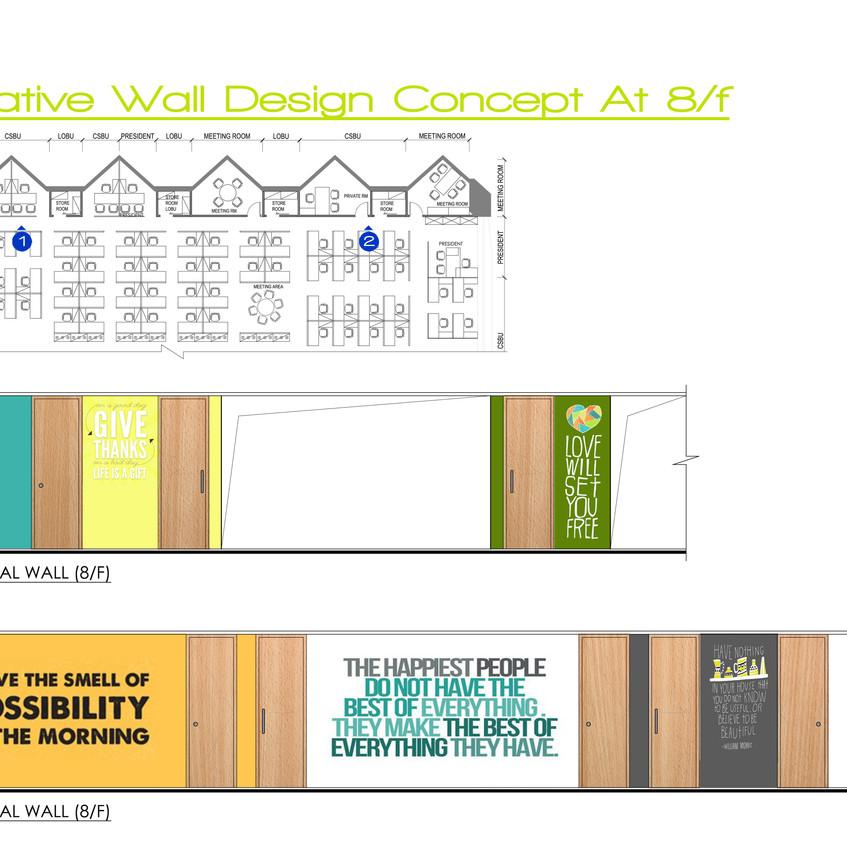 19c_creative wall design concept