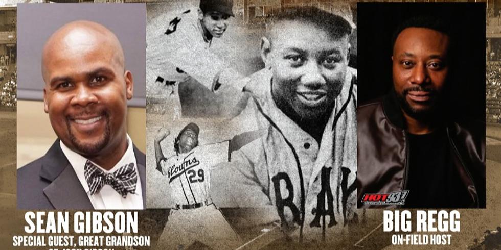 Hartford Yard Goats Negro National League Centennial