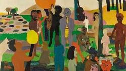 Afrocosmologies: American Reflections
