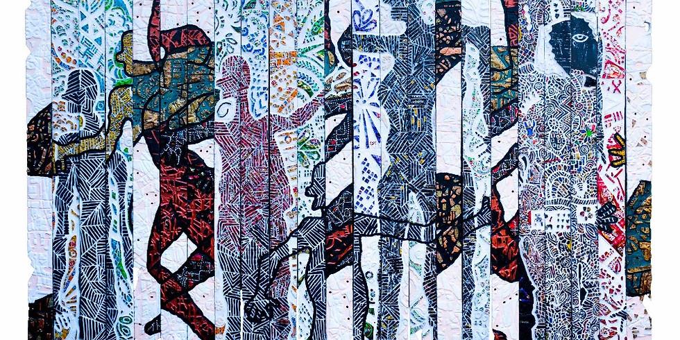 Ikwokirikwo: Dance of the Spirits / Gerald Chukwuma