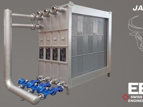 Main Steam Air Heaters
