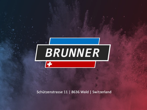 EBT has taken over parts of the insolvent company Brunner Thermo GmbH