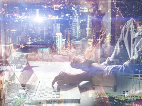 企業未來的關鍵 第二曲線思維模式