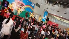 2011 HOUSE日本好侍食品亞洲咖哩博覽會