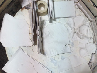 MA Ceramics - Stage One