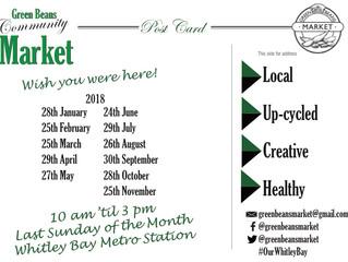 Green Beans Community Market