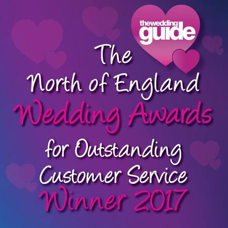 North of England Wedding Awards