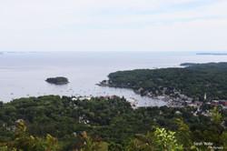 Maine, 2018.