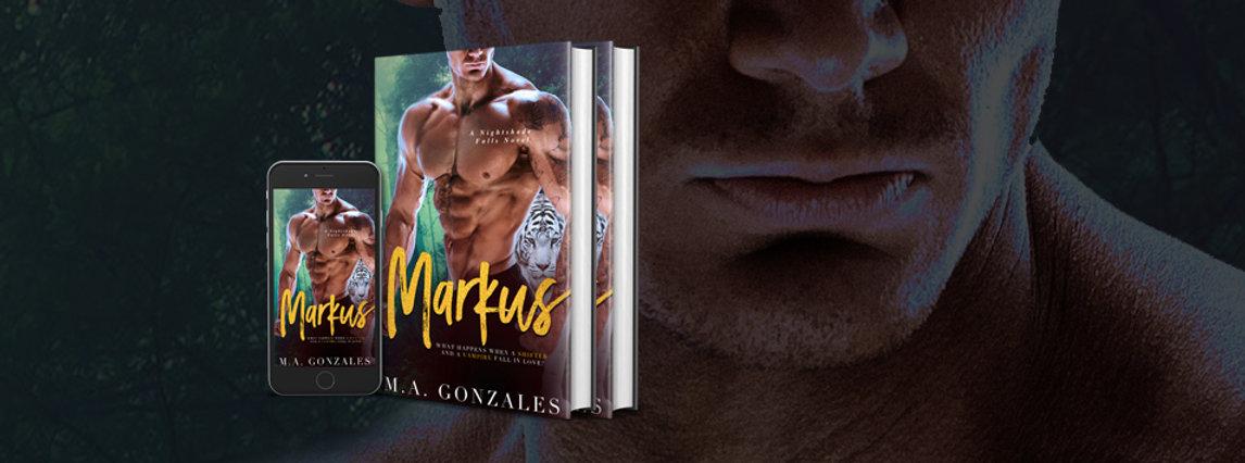 M.A. Gonzales