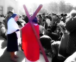 La Performance del Penitente