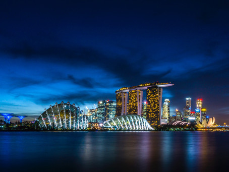 59th Conference|SINGAPORE 2020