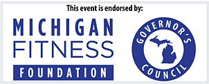 Michigan Fitness Foundation Endorsement.
