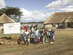 IOG ZIMBABWE, AFRICA