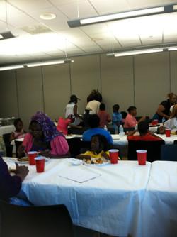 Pentecost 2012