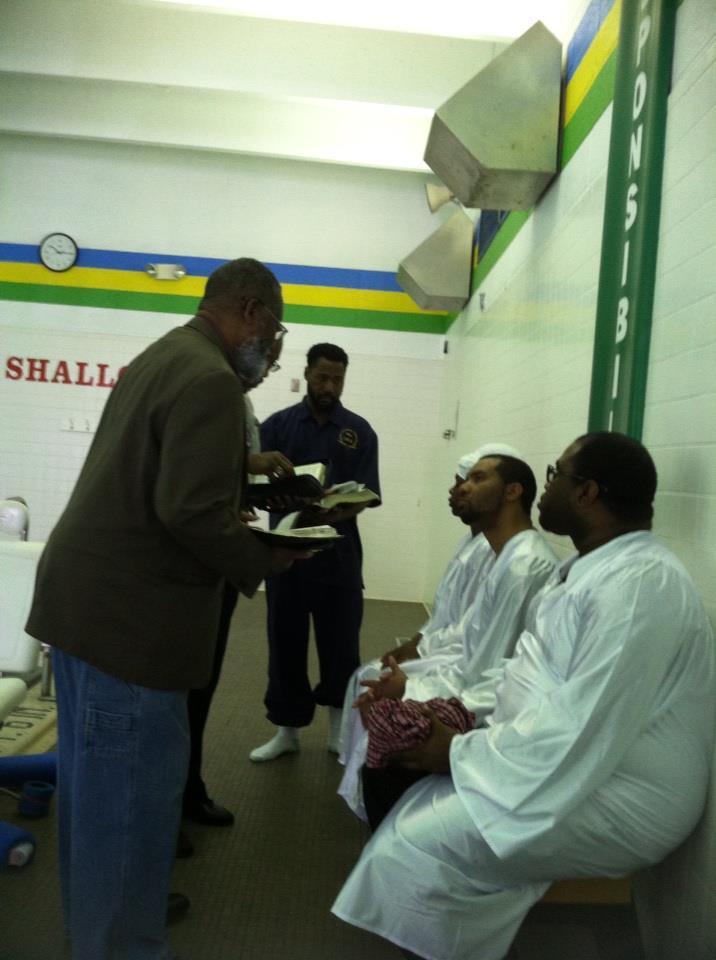 Baptism IOG STL