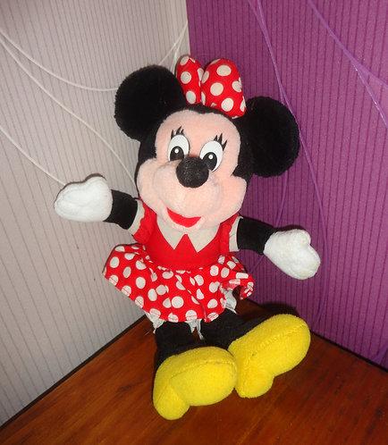 Peluche Disney Minnie Mouse .