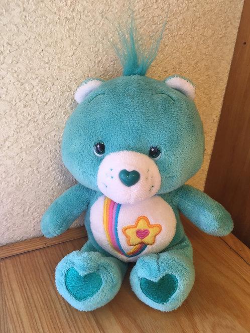 Bisounours récent. Carebears Thanks A Lot Bear .